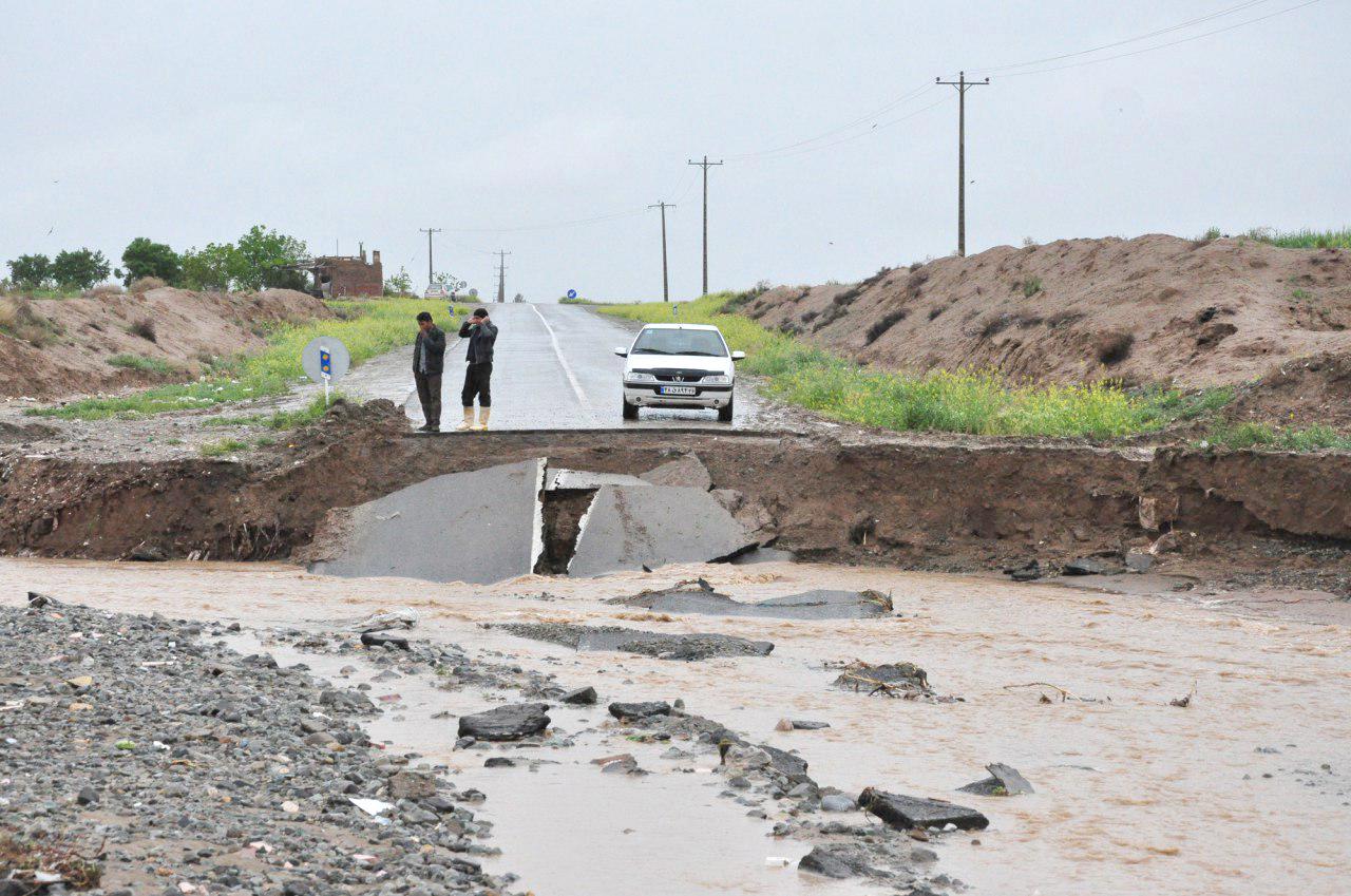 پرونده برآورد خسارتهای سیل نباید بسته شود