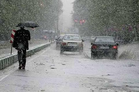بهرغم بارشهای بهاری ترسالی نداریم