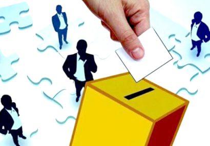 انتخابات آتی و جهت گیری افکارعمومی
