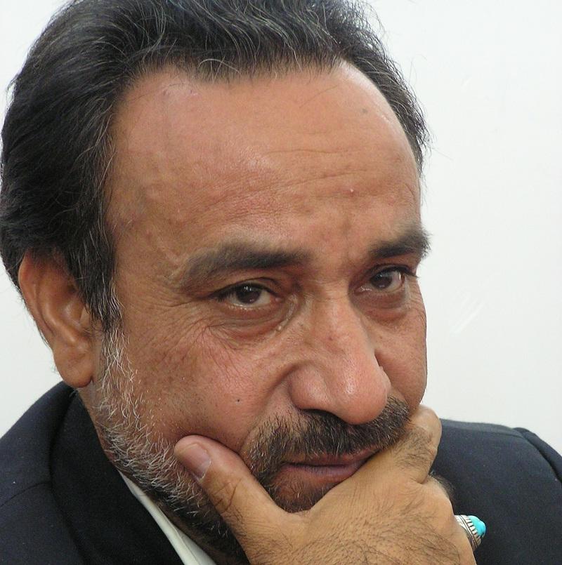 برخی آرزوی سقوط دولت روحانی را دارند / جمعیت نیمبند فراکسیون امید مقابل بسیاری از فشارها در مجلس ایستاد
