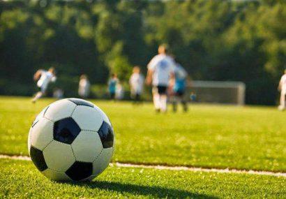 مدارس فوتبال کاشمر مجوز دارند؟!