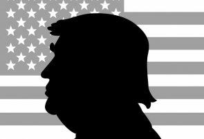 ترامپ و انتخاب سیاست خم شدن در برابر طوفان