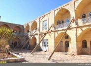 آمادگی برای مرمت مدرسه علمیه حاج سلطان العلما