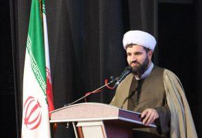اجرای برنامه های ایام محرم در بقاع متبرکه دومین شهر زیارتی استان