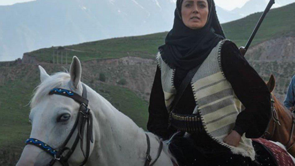 بانوی سردار ایران را بشناسید