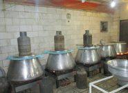 بهداشت آشپزخانه هیئتهای مذهبی با استانداردها فاصله بسیاری دارند