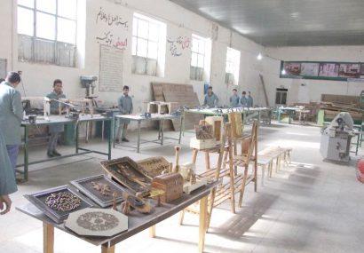 تحصیل ۴۰ درصد دانشآموزان کاشمر در هنرستانهای فنی