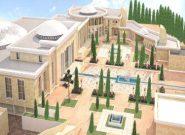 احداث بزرگترین فرهنگسرای استان در کاشمر
