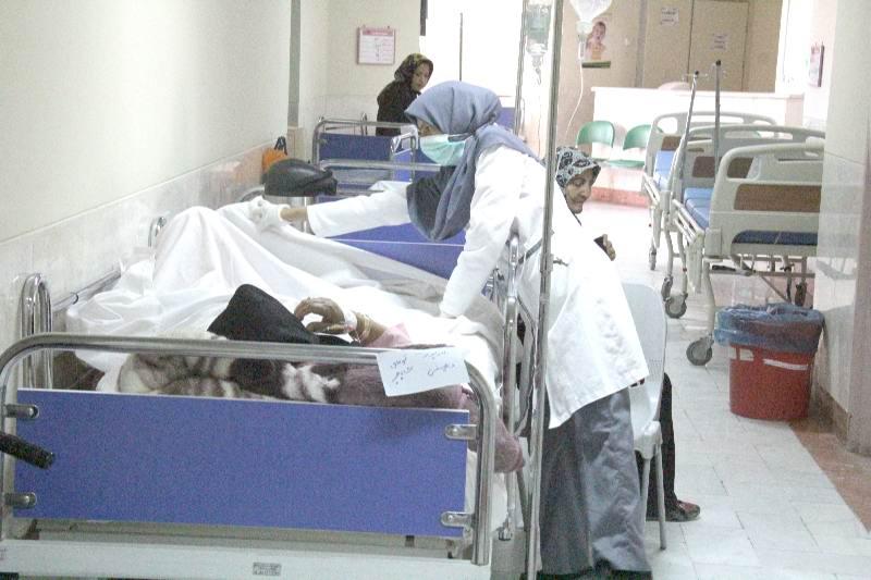 مطالبات ۱۷ میلیاردی بخش بهداشت و درمان کاشمر از بیمه سلامت
