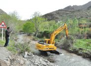 ساختوسازهای غیرمجاز جاده کوهسرخ تخریب نشد!