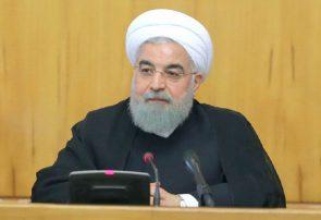 اصولگرایان، مخالف کنارهگیری و استعفای آقای روحانی شدند