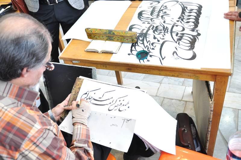 کوچ هنر از ساحت ارزشی به چرخهای اقتصادی