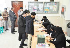 واکاوی کارزار انتخابات ترشیز در چند پرده