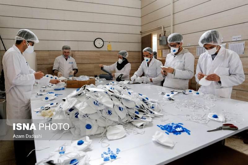 بیش از سه میلیون ماسک در خراسان رضوی توزیع شد