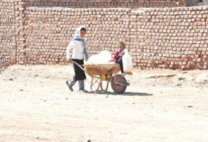 آبرسانی به روستای گندمبر نیازمند تامین اعتبار