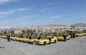 روز ملی حمل و نقل در کاشمر