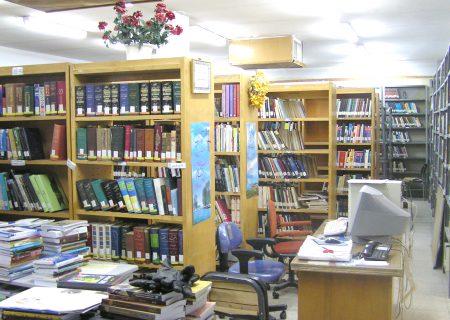 ساخت کتابخانه مرکزی کاشمر در انتظار تامین منابع مالی