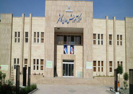 توجه به مراکز آموزش عالی کاشمر راهِ حل رفع مسائل و مشکلات منطقه ترشیز