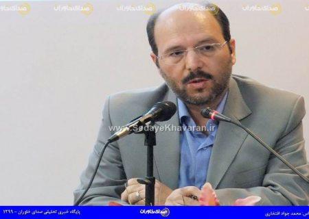 انصراف ۹ نفر از داوطلبین ششمین دوره شوراهای اسلامی شهر کاشمر