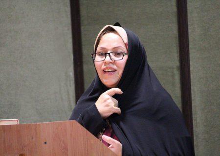 مطالبات انباشت شده زنان در کاشمر