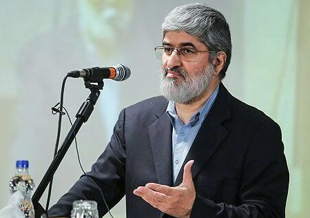 دکتر علی مطهری: رئیسجمهور نظامی را به صلاح کشور نمیدانم