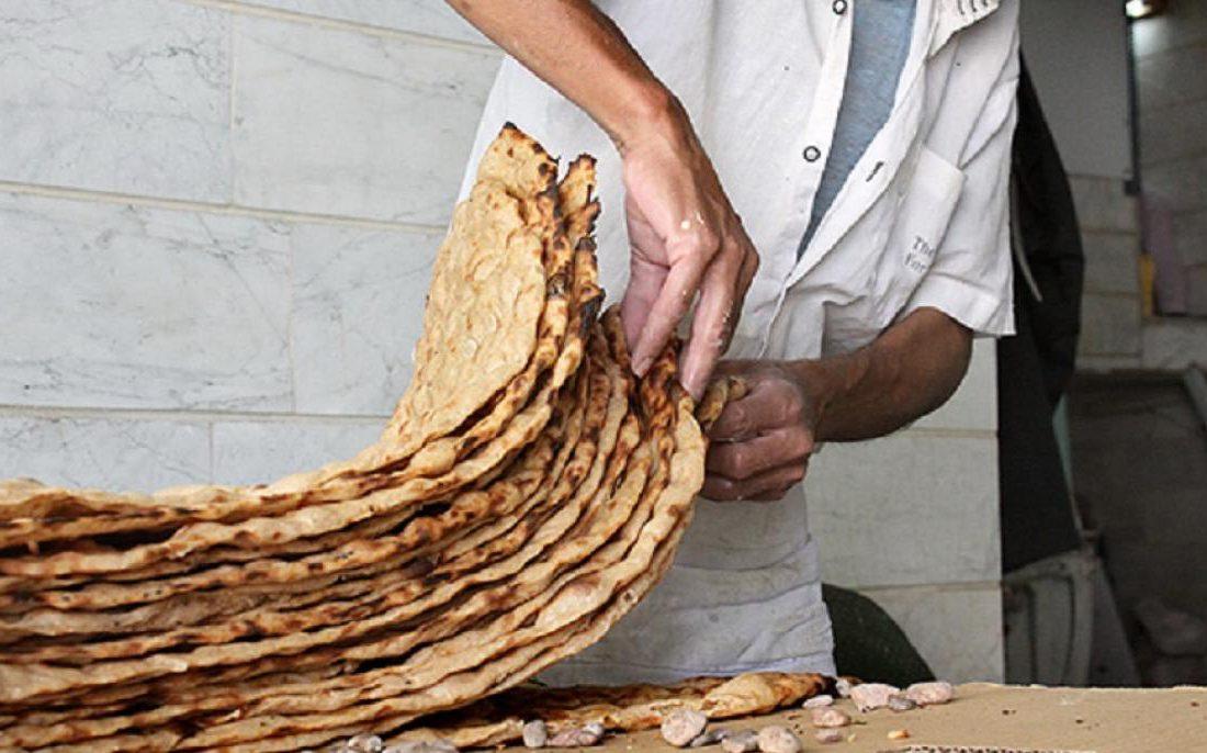 چه کسی نان سنگک و شکل تنور آن را ابداع کرد؟