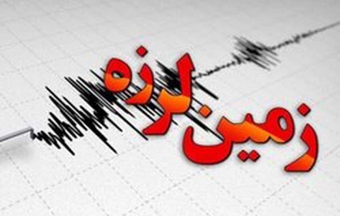 زلزله ۴.۷ ریشتری در کاشمر تاکنون خسارت نداشته است