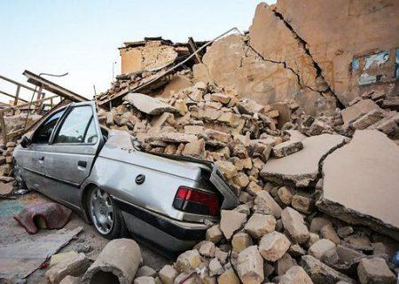 همه آنچه باید در مورد اقدامات پس از زلزله بدانیم؟