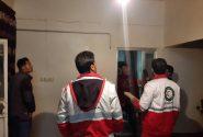 آخرین وضعیت از زلزله شب گذشته