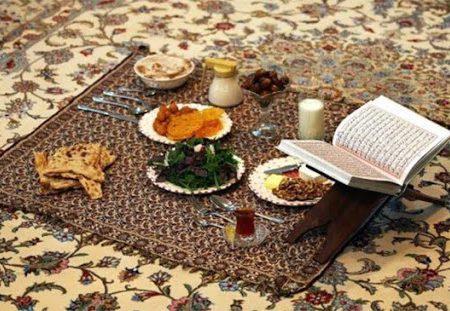 سحری چای نخورید/ نوشیدنیهای جایگزین برای روزهداران