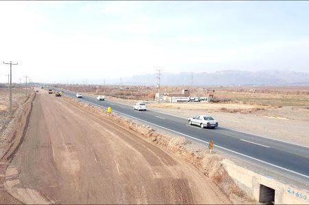 وعده بهرهبرداری از ۲۰کیلومتر جاده مرگ در امسال داده شد