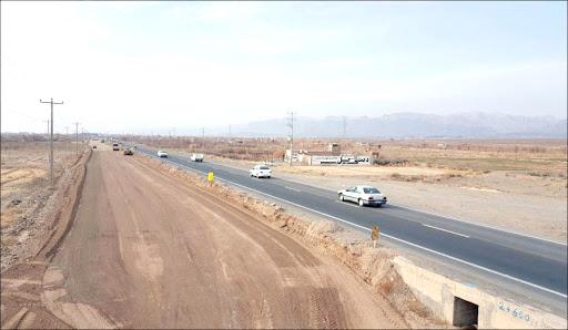 وعده بهرهبرداری از 20کیلومتر جاده مرگ در امسال داده شد