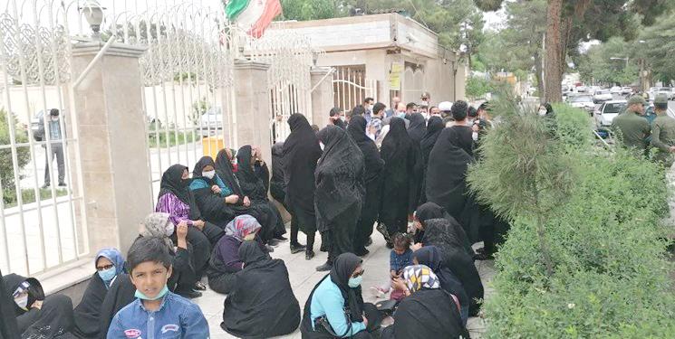 بازی سیاسی با مشکلات مردم حسینآباد!