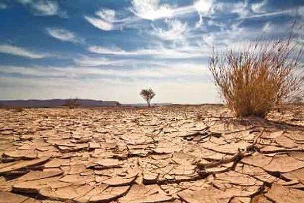 خشکسالی در خراسان رضوی طی نیم قرن اخیر بی سابقه است