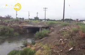 جمع آوری آبهای سطحی خدمتی نوين از شهرداری كاشمر (ارسالی از شهروند خبرنگار) – قسمت دوم