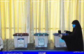انتخابات 1400 کاشمر (1)