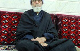 بازخوانی مصاحبه با حجت الاسلام سيبويه که دار فانی را وداع گفت/هنوز هم يک طلبه ام!