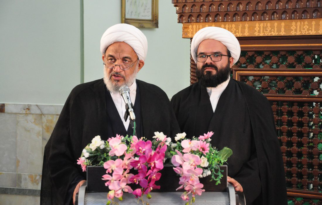 مجلس انقلابی با کمک دولت انقلابی از آرمانهای نظام دفاع میکند
