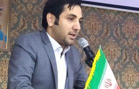 """""""محمد صادقی"""" شهردار کاشمر شد"""