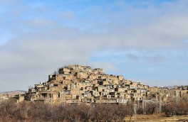 توجه میراث فرهنگی به بافت سنتی روستاها ضروری است